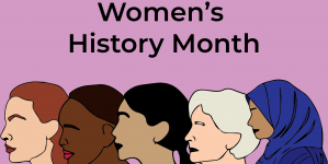 For Women's History Month, UC Davis female faculty and a student share their achievements