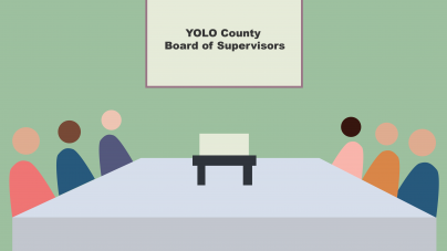 Yolo County adopts resolution on Feb. 23 that condemns anti-Asian violence