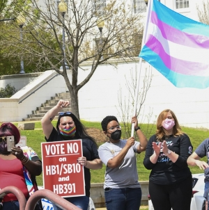Call it what it is—Alabama's Vulnerable Child Compassion and Protection Act is discrimination