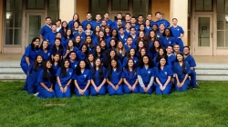 Student-run clinic provides healthcare to the medically underserved Latino community