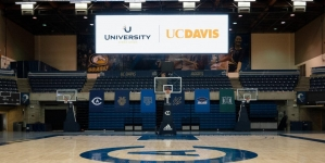 UC Davis partners with University Credit Union to renovate and rename Pavillion