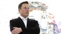 The inscrutable Elon Musk