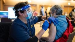 UC Davis Health suspends distribution of Johnson & Johnson vaccine following CDC and FDA recommendation