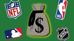 Sports leagues tread a long road to financial recovery