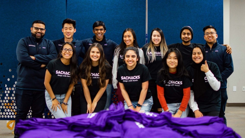 First female-focused hackathon from UC Davis aims to promote gender diversity in tech industries
