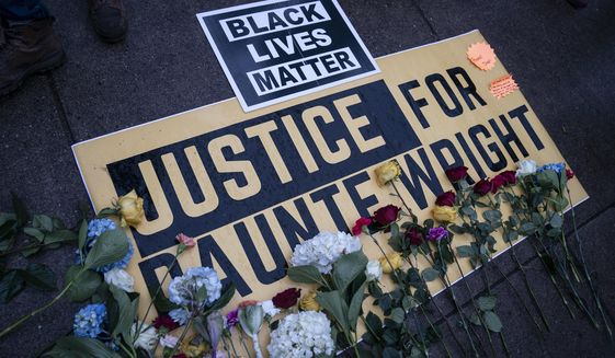 Why are the life choices of Black police brutality victims put on trial?