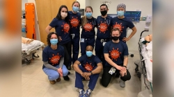 UC Davis Emergency Medicine residents win SimWars competition