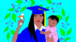 Workshop fosters solidarity among student parents, strives to retain women with children in the academic pipeline