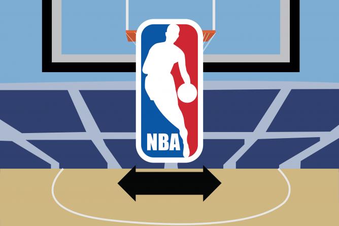 Trade deadline marks homestretch for NBA season