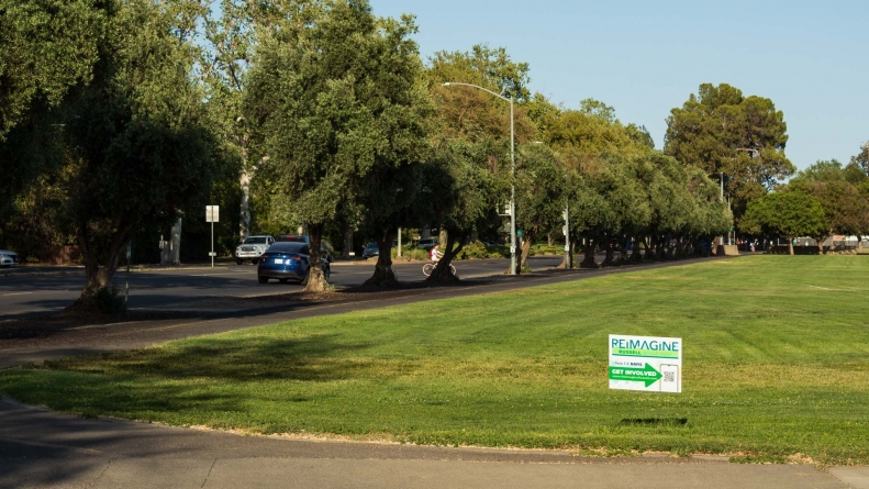 City of Davis and UC Davis collaborate on 'Reimagine Russell Boulevard'