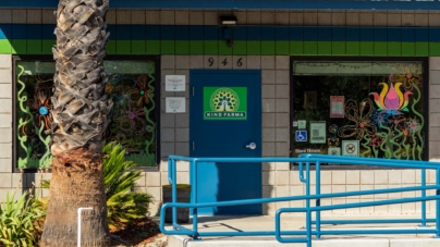 Local cannabis dispensaries take pandemic safety precautions