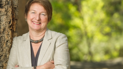 UC Davis Dean and Vice Provost Joanna Regulska becomes member of the National Academy for International Education