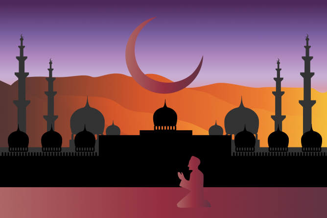 Despite challenges, Muslims continue to celebrate Ramadan during the pandemic