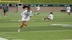 UC Davis Women's Lacrosse clears championship hurdle