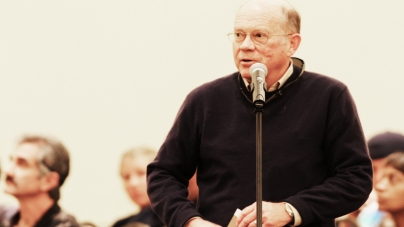 Report on athletic change meets resistance at town hall